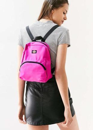 Dickies mini рюкзак оригинал