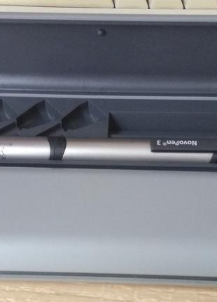 Шприц-ручки Novopen 3 (2 штуки)