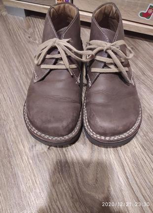 Ботинки josef seibel германия