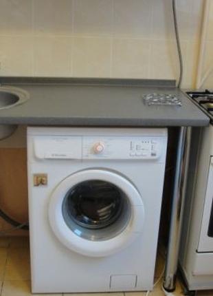 Ремонт стиральной машины в Киеве. Сервисный центр МастерОК