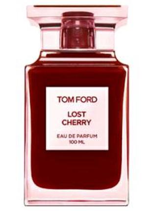 Tom Ford Lost Cherry Парфюмированная вода 100