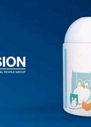Детские витамины Vision be wise Франция