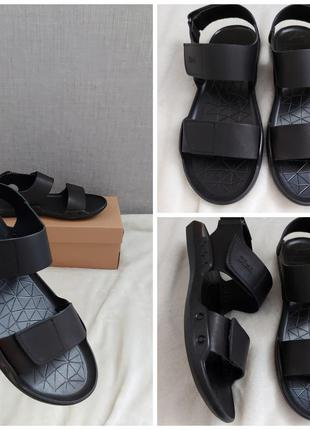 Продам мужские сандалии натуральная кожа