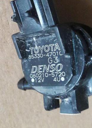Toyota Camry моторчик омывателя 85330-47010  8533047010