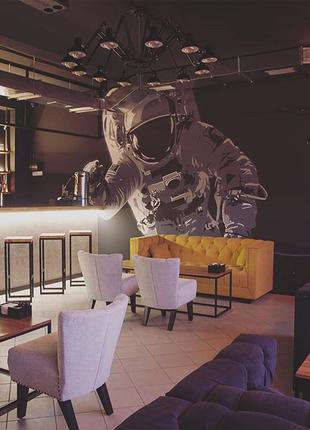Офисная мебель в стиле Лофт, Treeco.com.ua
