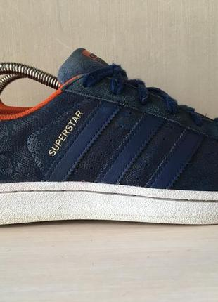 Кроссовки adidas ams originals superstar amsterdam оригинал