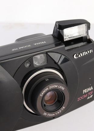 Фотоапарат Canon prima zoom 70f