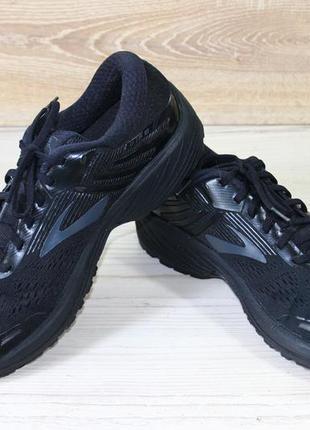 Беговые кроссовки brooks adrenaline gts 18 running. размер 45,5