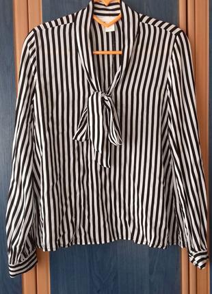 Блуза віскоза НМ С/44