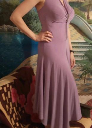 Красивое платье выпускное вечернее