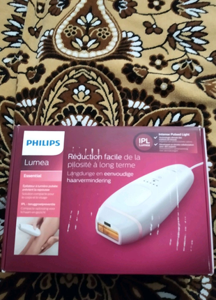 Philips Фотоэпилятор