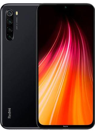 Xiaomi Redmi Note 8 3/32GB Black Global Version