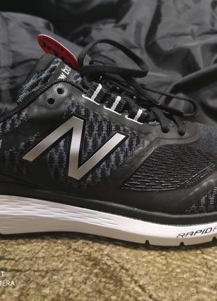 New balance оригинальные  ортопедические кроссовки