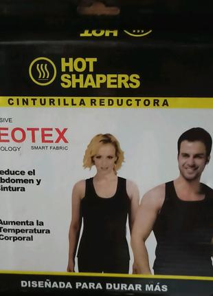 Майка для похудения Хот Шейперс эффект сауны