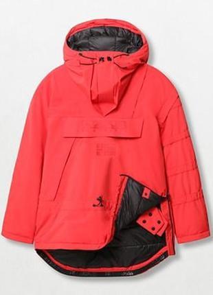 Куртка анорак  napapijri  9015045