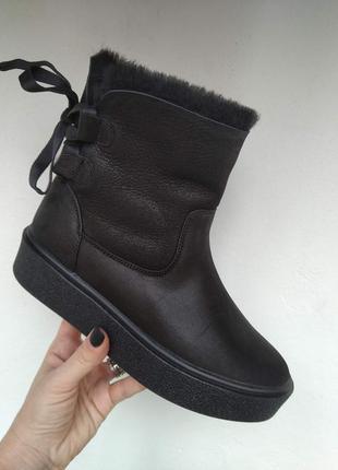 """Зимние ботиночки на каждый день - """"взула и забула"""""""