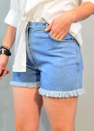 3061\80 джинсовые шорты joie de vivre  xl