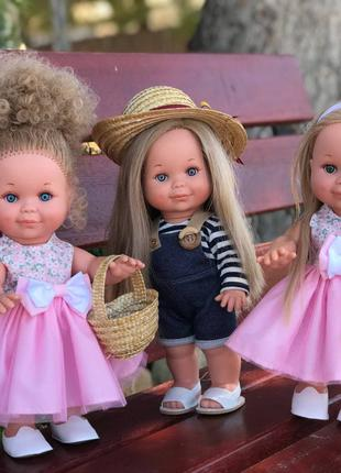 Кукла, лялька, испанская кукла, кукла с волосами, пупс, пупсик