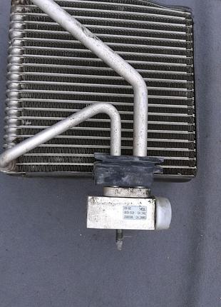 Испаритель кондиционера на Шевроле Авео Т250 96435892-OEM (Korea