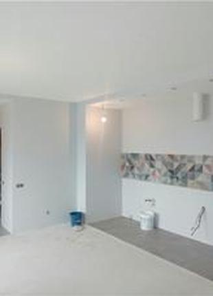 Занимаюсь комплексным ремонтом квартир,домов,отдельных помещен...