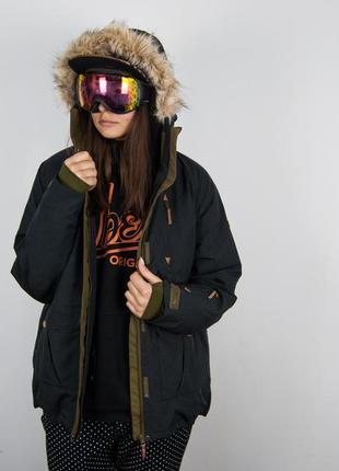 Горнолыжная куртка trevolution для сноуборда/лыж