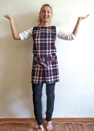 Шью на заказ женскую одежду: брюки, юбки, платья, блузки etc.