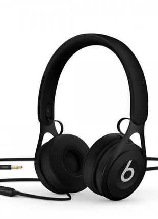 Наушники Beats by Dr. Dre EP On-Ear  Headphones Black