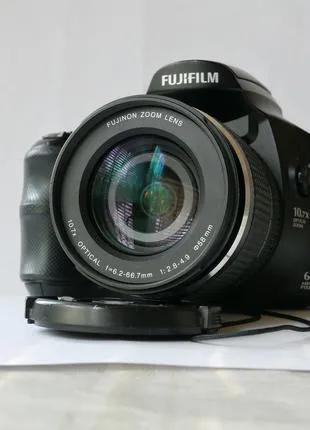 фотоаппарат Fujifilm S6500fd (S6000fd)