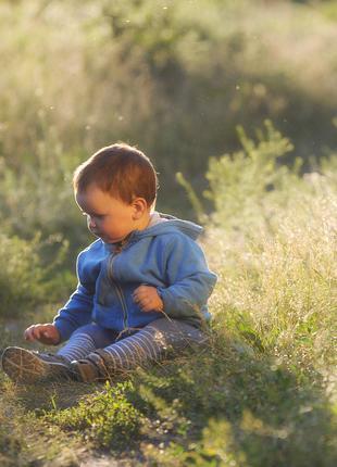 Детские фотосессии на закате) Волшебный стиль !