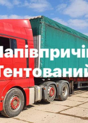 Оренда Напівпречіпа Термо Буд-Київ