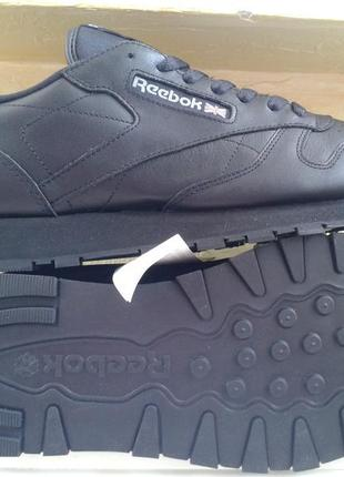 Кроссовки reebok classic leather crossfit thunder speed eve wo...