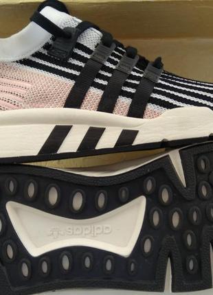 Кроссовки adidas eqt support mid primeknit ultraboost jogger g...