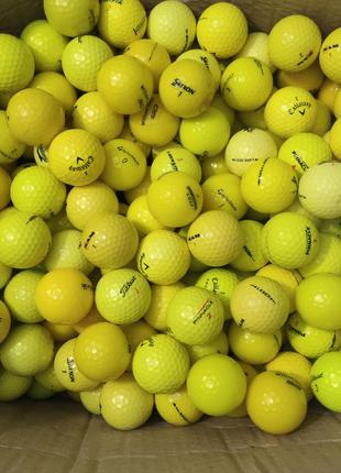 Гольф мяч