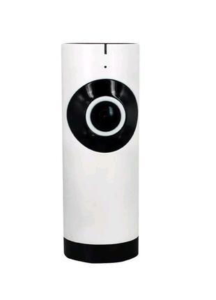 Настольная панорамная IP-WI-FI-камера c он-лайн доступом с телеф