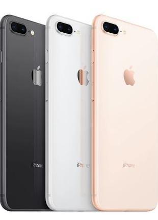 """IPhone 8Plus Neverlock"" (64 GB) по доступным ценам (Б/У)!"