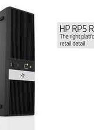 Комп'ютер HP (s1150 Pentium G3260/4Gb DDR3/250 GB HDD)