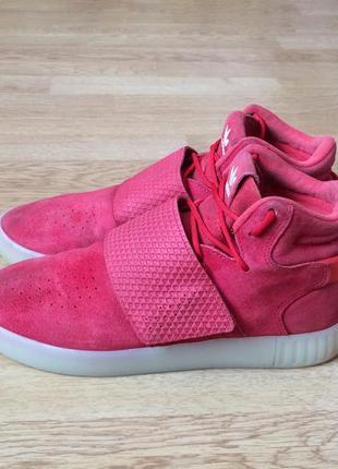 Замшевые кроссовки adidas оригинал 42 размера