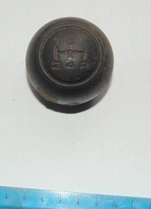 Ручка рычага переключения передач ВАЗ 2101-2107 ( оригинал СССР)
