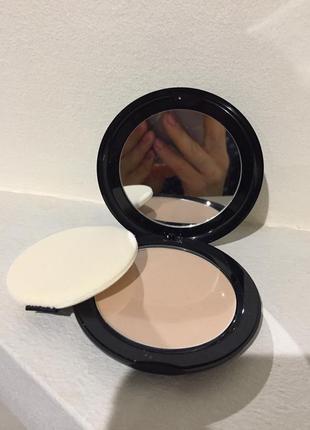 Пудра для лица isadora velvet touch compact powder