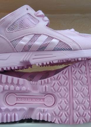 Кроссовки adidas eqt racing 91 w ultraboost support jogger gaz...