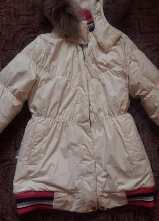 Пальто lenne р.128