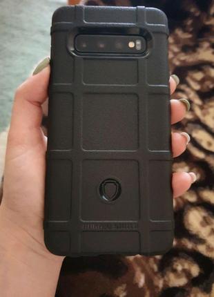 Чехли для Samsung Galaxy s10