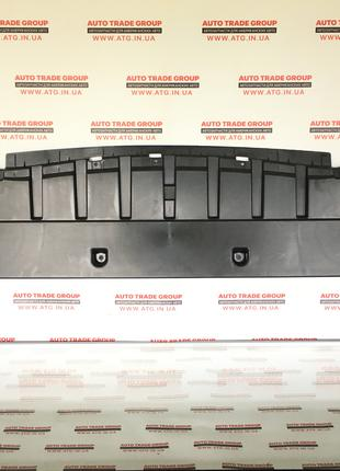 Защита переднего бампера неоригинал FORD FUSION MONDEO 2013 DS...