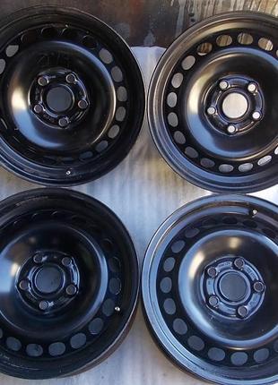 Диски 5 112 16 Германия Mercedes Audi VW Skoda Seat