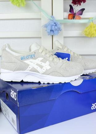 Asics tiger gel-lyte v cream (38 р)