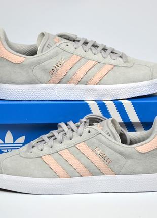 Adidas gazelle grey кроссовки адидас оригинал