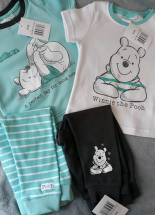 Костюми, футболки, штани