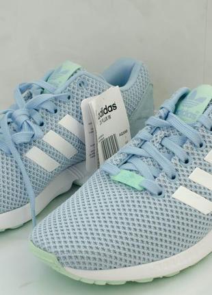 Кроссовки adidas zx flux w оригинал 40 26 см