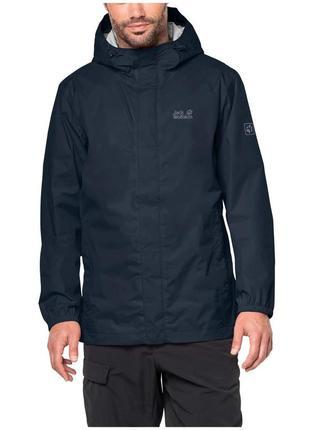 Куртка ветровка мужская jack wolfskin оригинал
