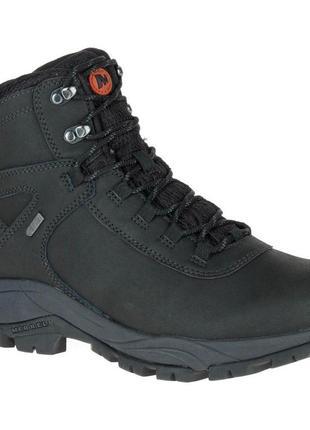 -20 % ботинки зимние merrell vego mid оригинал 41 45